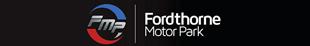 Fordthorne Motor Park logo