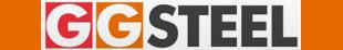 G G Steel logo