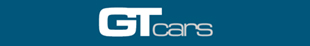 G T Cars UK.com logo