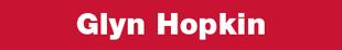 Glyn Hopkin Nissan East London logo