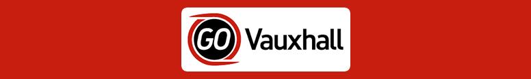 Go Vauxhall Wimbledon Logo