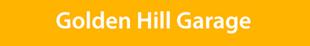 Golden Hill Garage, Leyland logo
