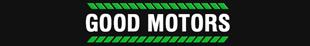 Good Motors logo