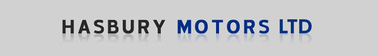 Hasbury Motors Logo