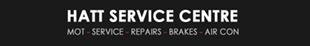 Hatt Service Centre logo