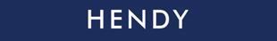 Hendy Ford Southampton logo