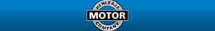 Henleaze Motor Co. logo