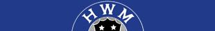 HWM Aston Martin logo