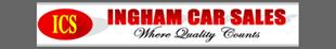 Ingham Car Sales logo