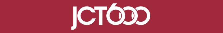 JCT600 Volkswagen Bradford Logo