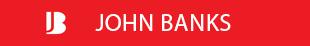 John Banks Honda Bury logo