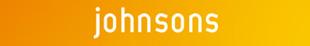 Johnsons Volkswagen Solihull logo