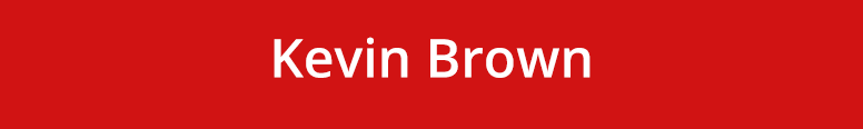 Kevin Brown Car Sales Logo