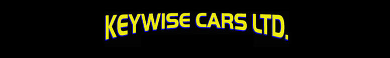 Keywise Cars Ltd Logo