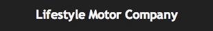 Lifestyle Motor Company logo