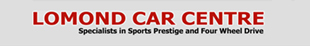 Lomond Car Centre logo