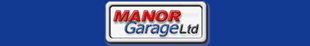Manor Garage logo