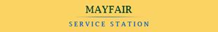 Mayfair Service Station logo