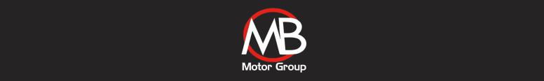 MB Motor Group Logo