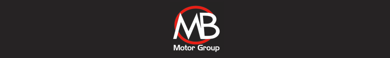 MB Motor Group Bradford Logo
