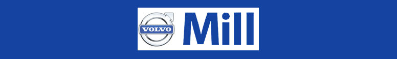 Mill Garages Newcastle Logo