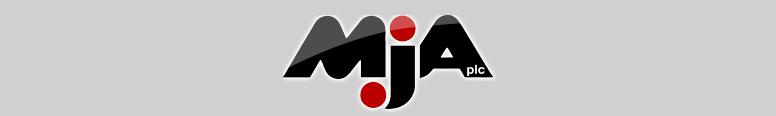 MJA Car Sales Sunbury Logo