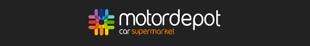 Motor Depot Scunthorpe logo