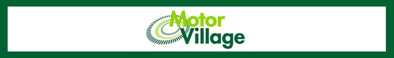 Motor Village Bristol Logo