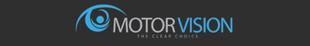 Motorvision logo
