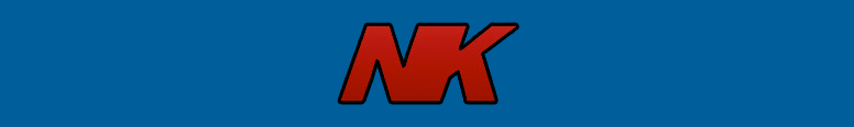 N K Motor Group Logo