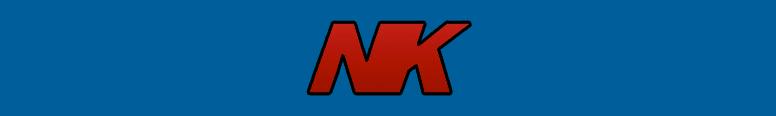 N K Motors Chilwell Logo