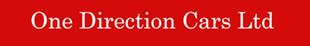 One Direction Cars Ltd logo