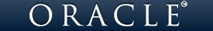 Oracle Finance London logo