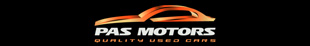 PAS Motors logo