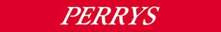 Perrys Rotherham Kia logo