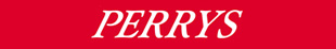 Perrys Swinton Vauxhall logo