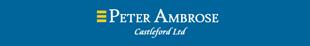 Peter Ambrose logo