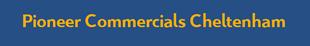 Pioneer Commercial Vehicles Sales logo