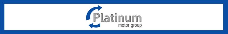 Platinum Vauxhall Frome Logo