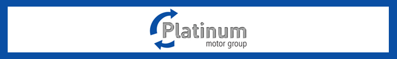 Platinum Vauxhall Trowbridge Logo