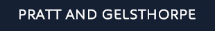 Pratt & Gelsthorpe logo