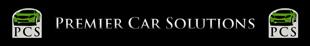 Premier Car Solutions logo