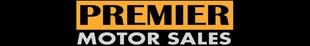 Premier Motor Sales logo
