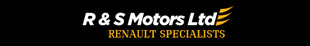 R and S Motors Ltd Logo