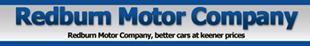 Redburn Motor Company logo