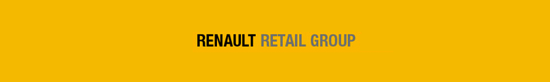 Renault London West Logo