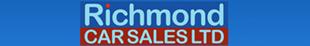 Richmond Car Sales logo