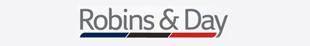 Robins & Day Peugeot Glasgow logo
