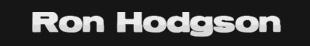 Ron Hodgson Specialist Cars logo