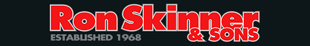 Ron Skinner and Sons logo